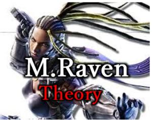 Tekken7 Fr Master Raven Tutorial Theory Tekken7 Online Ultimate
